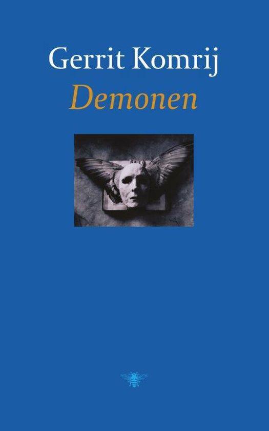 Demonen - Gerrit Komrij  