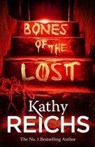 Omslag Bones of the Lost