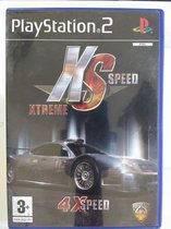 Xtreme Speed XS -PS2