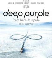Deep Purple - From Here To Infinite - The Movie (Blu-ray)