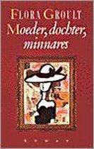 Boekomslag van 'Moeder, dochter, minnares'