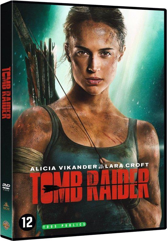 Tomb Raider - Movie
