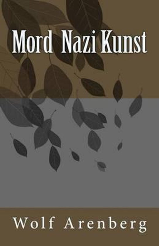 Mord Nazi Kunst