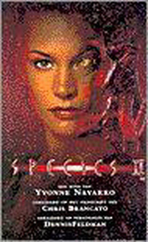 Species 2 - Navarro |