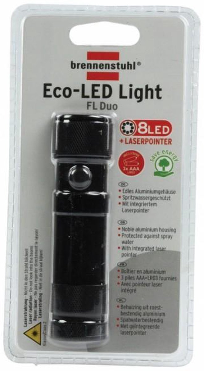 ABC-LED - Led strip - 5 m - RGB - DUBBEL rij - Non-Waterproof