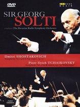 Sir George Solti - In Concert