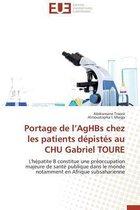 Portage de L Aghbs Chez Les Patients D�pist�s Au Chu Gabriel Toure