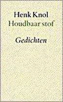 Boek cover Houdbaar Stof van Henk Knol