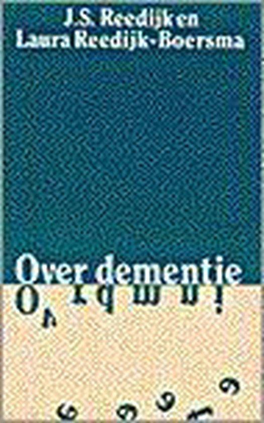 Over dementie