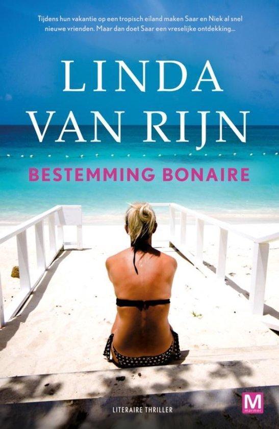 Bestemming Bonaire - Linda van Rijn |