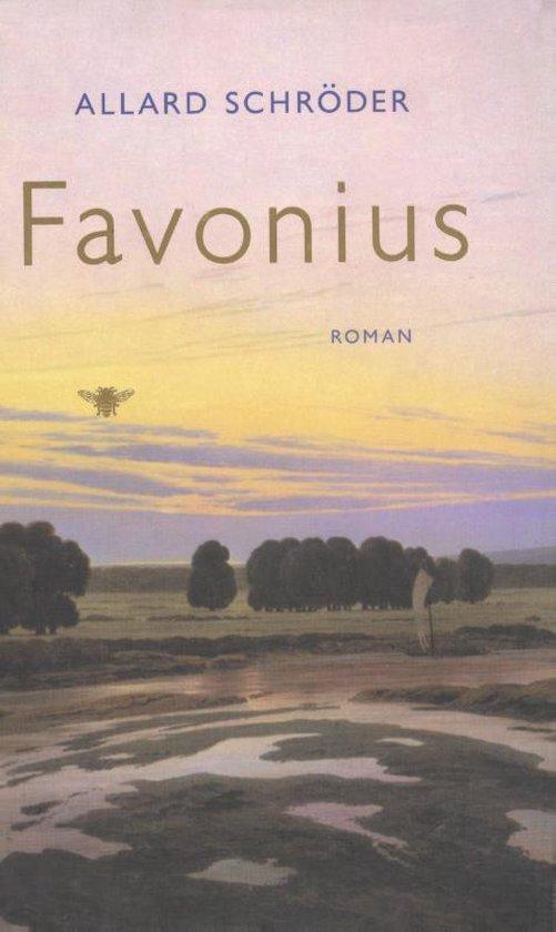 Favonius - Allard Schröder | Fthsonline.com