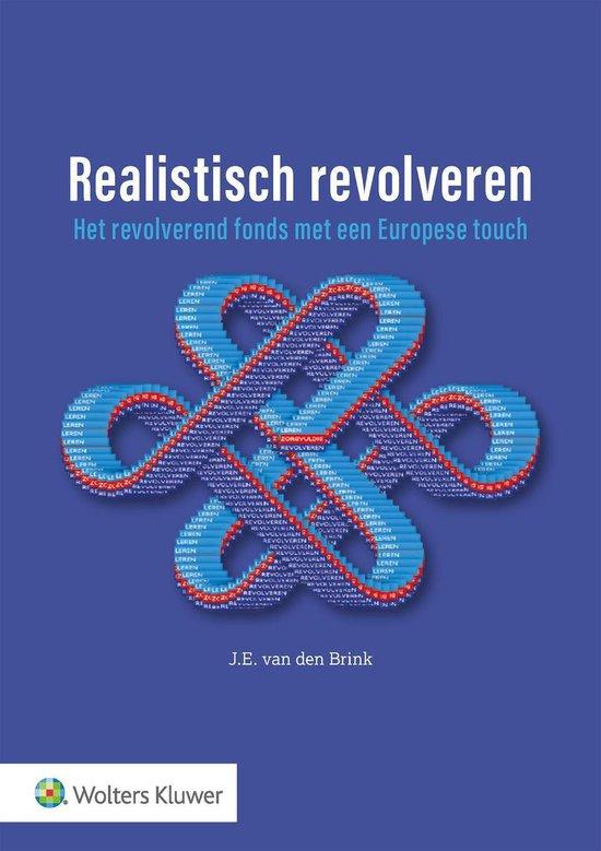 Realistisch revolveren - Wolters Kluwer Nederland B.V. | Fthsonline.com