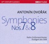 Symphonies No.7 & 8