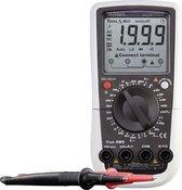 Multimeter Digitaal VOLTCRAFT VC251 TRMS Kalibratie: Fabrieksstandaard (zonder certificaat) CAT III 600 V Weergave (cou