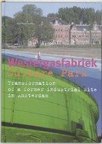 Westergasfabriek / Engelse editie