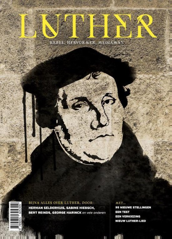 Luther - Diverse auteurs pdf epub
