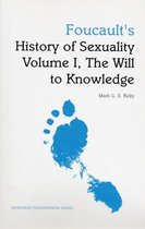Foucault's History of Sexuality Volume I, The Will to Knowledge