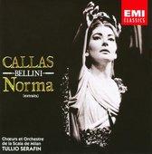 Callas - Bellini: Norma (extraits) / Serafin