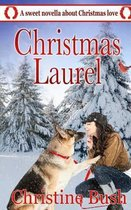 Christmas Laurel