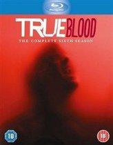 True Blood - Seizoen 6 (Blu-ray) (Import)