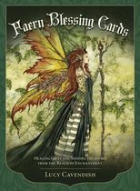 Cavendish, L: Faery Blessing Cards