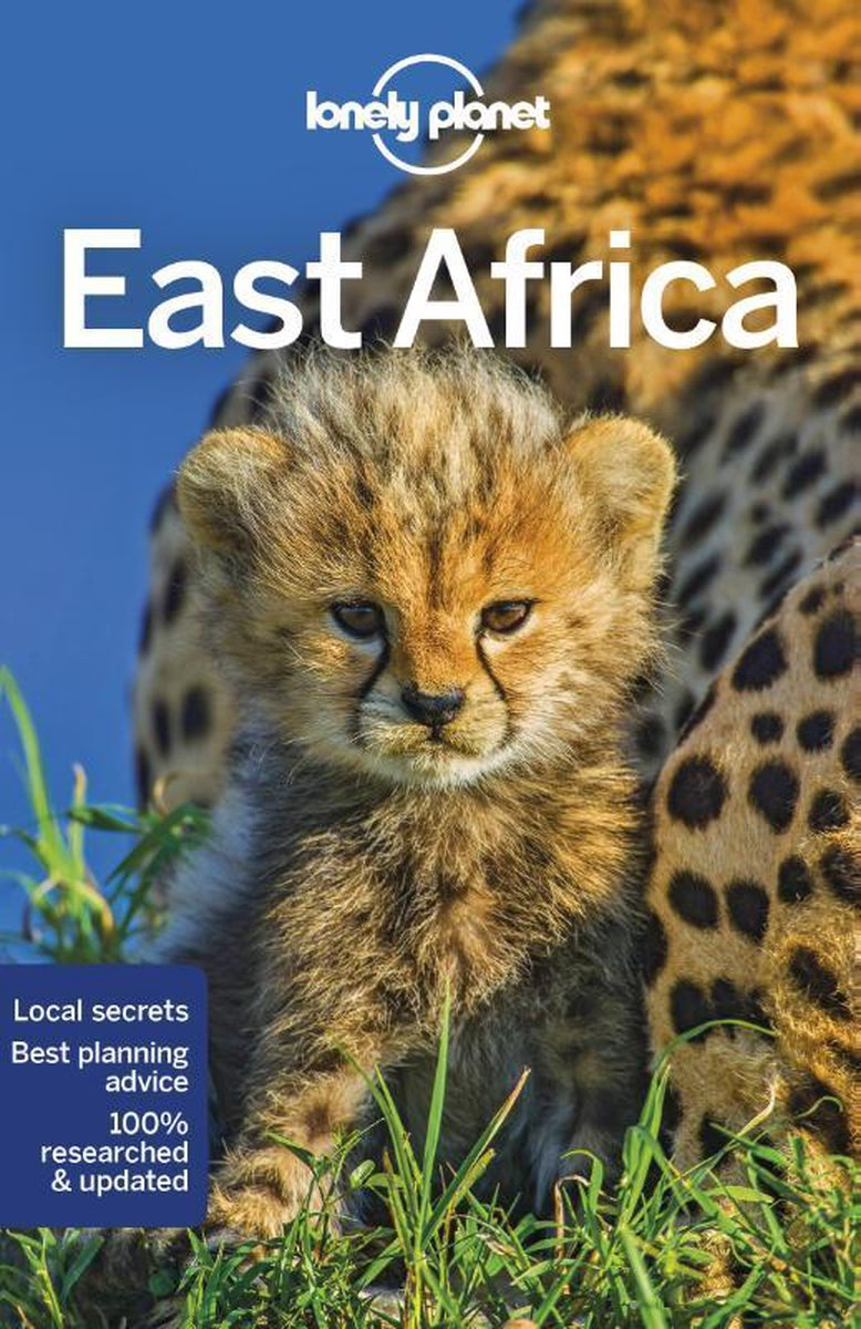 Lonely Planet East Africa - Lonely Planet
