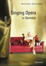 Singing Opera in Germany