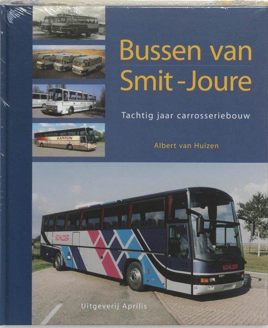 Bussen Van Smit-Joure - Albert van Huizen |