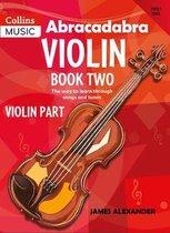 Abracadabra Strings - Abracadabra Violin Book 2 (Pupil's Book)