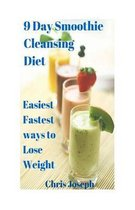 9 Day Smoothie Cleansing Diet