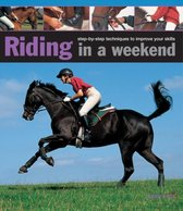 Riding in a Weekend
