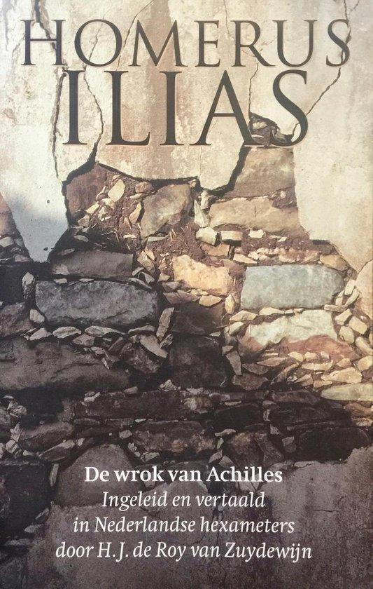 Ilias - Homeros pdf epub