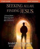 Seeking Allah, Finding Jesus Study Guide