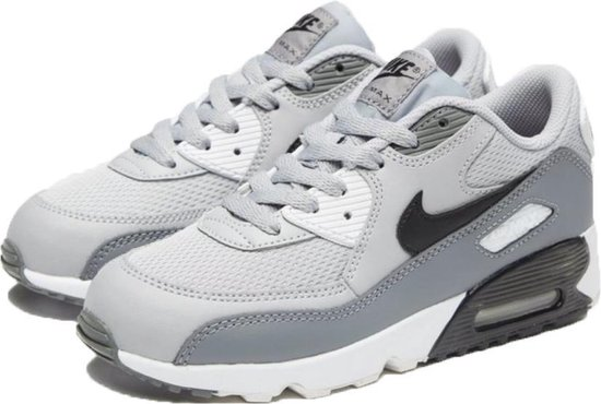 | Nike Air Max 90 Mesh PS Kids 833420 024 Grijs 31