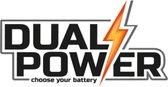 Powerplus Dual Power Verticuteermachines