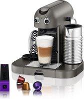 Nespresso Gran Maestria XN8105 Aanrecht Koffiepadmachine 1,4 l Half automatisch