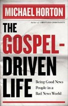 Boek cover The Gospel-Driven Life van Michael Horton
