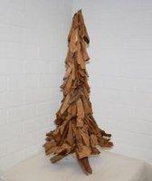 Kerstboom - Kerst decoratie - Hout