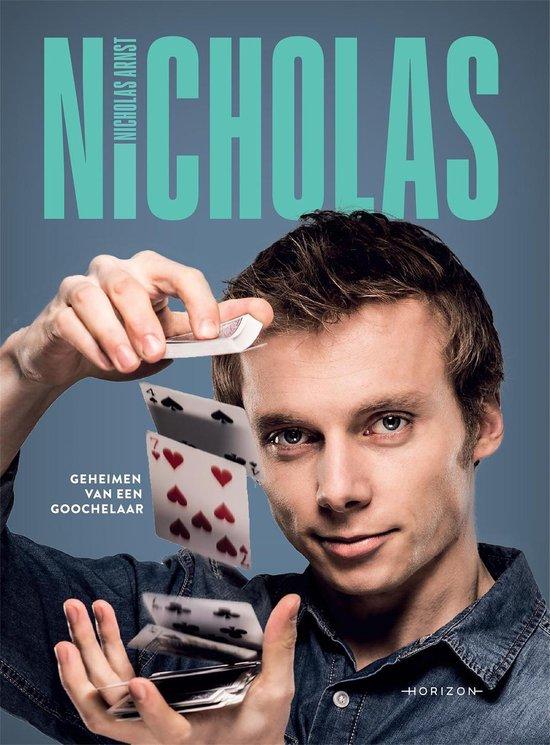 Nicholas - Nicholas Arnst pdf epub