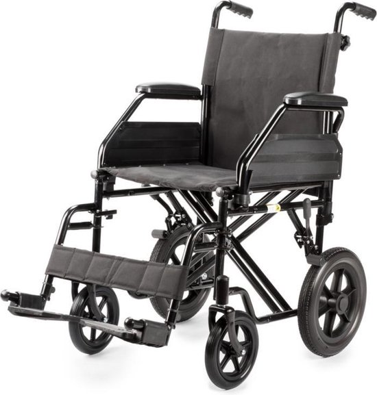 Multimotion Transportrolstoel M9 - Breedte 50 cm - MultiMotion