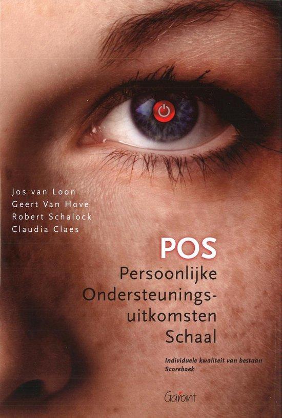 Pos - Jos van Loon |