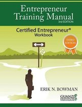 Entrepreneur Training Manual, Third Edition
