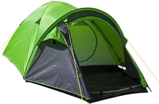 Summit Pinnacle Dome 2-persoons Tent 160 X 210 X 120 Cm Groen