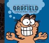 Garfield Complete Works