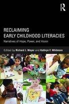 Reclaiming Early Childhood Literacies
