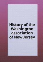 History of the Washington Association of New Jersey