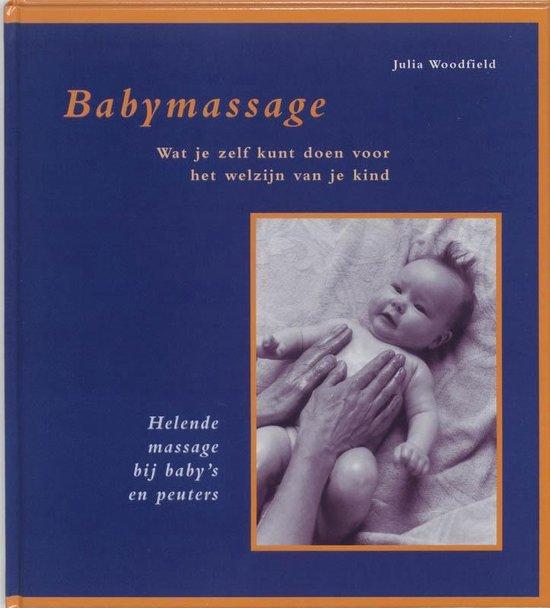 Babymassage - J. Woodfield   Fthsonline.com