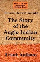 Britain's Betrayal in India