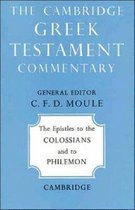 Cambridge Greek Testament Commentaries