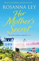 Omslag Her Mother's Secret
